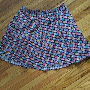 "Modcloth Retrolicious ""Doll I Wanna Do"" skirt"